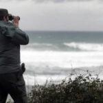 España: Suspenden la búsqueda del bebé peruano arrastrado por el mar