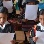 Unesco: Número de niñas que nunca irá a la escuela duplicará al de niños