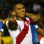 Eliminatorias Rusia 2018: Uruguay vence 1 – 0 a Perú y alcanza a Ecuador