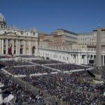 Vaticano abrirá archivos sobre dictadura argentina en pocos meses