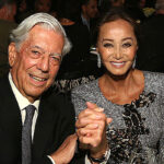Mario Vargas Llosa y su intensa vida amorosa
