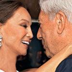 """Vargas Llosa: """"La palabra felicidad tiene nombre y apellido: Isabel Preysler"""""""