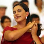 Verónika Mendoza sostendrá reuniones periódicas con su bancada