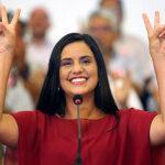 Verónika Mendoza: Estamos a un paso de la segunda vuelta