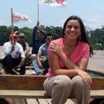 Verónika plantea crear un distrito electoral para pueblos indígenas