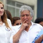 Virgilio Acuña: No nos preocupa decisión de JEE y seguimos en campaña