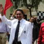 Vladimir Cerrón desiste de participar en elecciones presidenciales