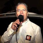 JEE excluye al Vladimiro de Keiko de lista de candidatos al Congreso