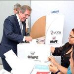 Elecciones 2016: Destacan transparencia y seguridad del voto electrónico