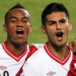 Selección peruana: ¿Quién será el acompañante de Carlos Zambrano?