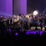 Iberoamérica rinde homenaje al cantautor uruguayo Alfredo Zitarrosa