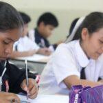 Año escolar 2019: Senamhi pronostica altos niveles de radiación solar en el país