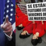 EEUU: Donald Trump propone castigar a las mujeres que aborten (VIDEO)