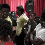 Angola: Condenan a prisión a 17 activistas acusados de conspiración