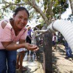 Familias de 2,774 centros poblados tendrán agua clorada