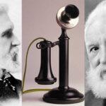 Efemérides del 3 de marzo: nace Alexander Graham Bell