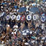 Clásico: Alianza Lima vs Universitario solo con hinchas blanquiazules