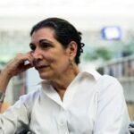 """Alma Guillermoprieto: """"Si la vida fuera siempre terrible, nadie la querría vivir"""""""