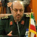 Irán no esperará permiso de nadie para sus pruebas militares