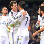 Liga BBVA: Real Madrid gana 3-1 al colero Levante