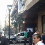 """Argentina: Evacuan Radio Nacional por amenaza de """"hombre-bomba"""""""