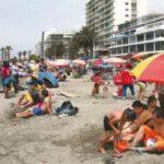 Semana Santa: Prohiben acampar y beber alcohol en Ancón