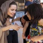 Angelina Jolie pide soluciones para evitar mayor crisis de refugiados