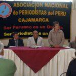 ANP Cajamarca se pronuncia sobre accidentes de tránsito
