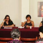 ANP Moyobamba realizó encuentro de reflexión