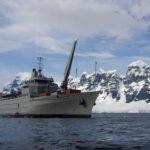 Chile: Científicos y marinos buscan descifrar el origen antártico