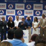 APP anuncia que acudirá a organismos internacionales
