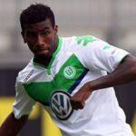 Bundesliga: Carlos Ascues se lesionó en entrenamiento