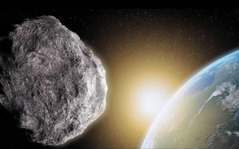 asteroide-2013 TX68