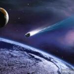 NASA descarta colisión de asteroide oculto que se acerca a la Tierra