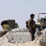 Irak: Al menos 40 muertos en atentado suicida en sede militar