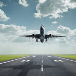 Italia: Piloto amenazó chocar avión de 200 pasajeros si esposalo dejaba