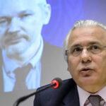 Caso Assange: Garzón cree que 2016 puede ser el año de su solución