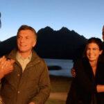 Argentina: Macri viajò a Bariloche para despedirse de Barack Obama