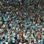 Sporting Cristal: Barristas reciben charlas sobre prevención de drogas