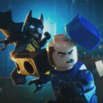 Lego Batman: Tráiler de nueva película animada
