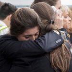 Bélgica: Fiscalía investiga nexo de detenidos con atentados del martes