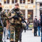 Bèlgica: Militar de EEUU y su familia heridos en atentado terrorista