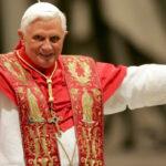 Vaticano: Salud de Benedicto XVI no genera ninguna preocupación
