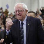 Bernie Sanders le gana a Clinton en  caucus demócratas de Maine