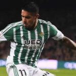 Juan Manuel Vargas podría estar de regreso al fútbol italiano