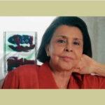 Efemérides del 12 de marzo: fallece Blanca Varela