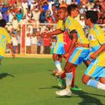 YouTube: Mira la goleada de La Bocana por 5-0 a Real Garcilaso