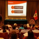 Sunafil capacitó directores sobre normatividad laboral