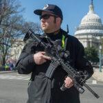 EEUU: Reabren edificios del Capitolio y la Casa Blanca tras balacera