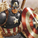 Director de Avengers escribirá cómic imperdible del Capitán América